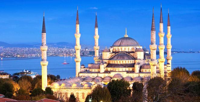 Виза в Турцию 2017 для россиян: нужна ли, въезд, стоимость