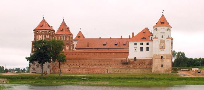 Правила въезда в Республику Беларусь для россиян